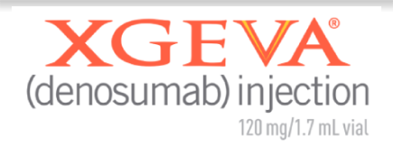 XGEVA® (denosumab) injection